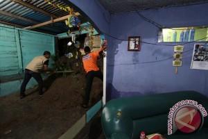Tanah Longsor Di Gorontalo