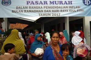 KAI gelar Bazar Ramadhan di Tulungagung