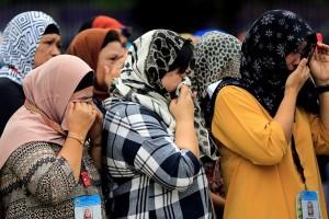 Krisis Marawi - Filipina salah perhitungan