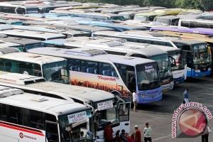 Ini masalah pada bus yang kerap terjadi saat mudik