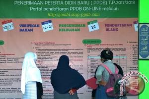 Ombudsman DIY terima aduan pelaksanaan PPDB online