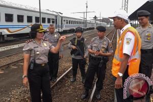 KAI Cirebon catat penumpang mulai meningkat