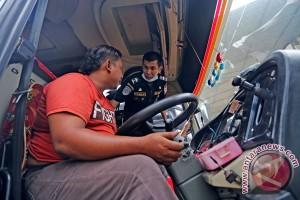Belum terjadi lonjakan penumpang di terminal bus Palembang