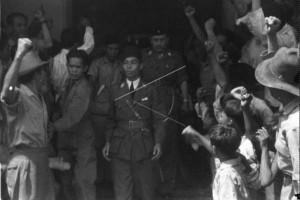 ANTARA Doeloe : Pusaka peninggalan Diponegoro dan Sudirman dipamerkan