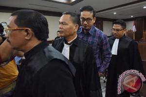 Brotoseno Divonis Lima Tahun Penjara
