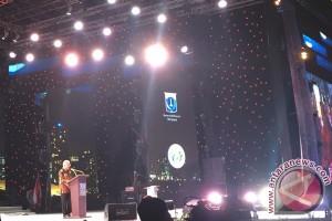 Enggartiasto punya kenangan masa kecil dengan Jakarta Fair