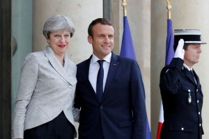 Prancis, Jerman, Inggris kompak peringatkan AS soal kesepakatan nuklir Iran