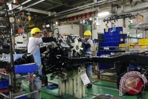 Tiga dekade, Toyota Indonesia ekspor kendaraan ke 80 negara