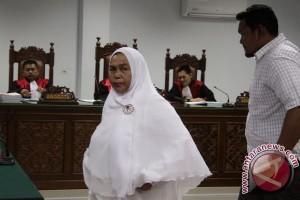 Sidang Korupsi Damkar Aceh