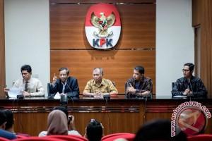 Penyampaian Kajian Hak Angket DPR