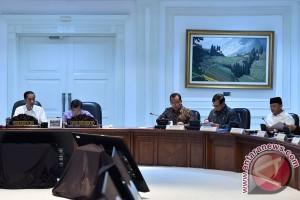 Presiden Jokowi harapkan pertumbuhan ekonomi di Banten merata