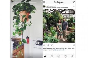 Instagram hadirkan fitur kemitraan bisnis