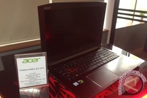Acer perkenalkan laptop gaming Predator Helios 300