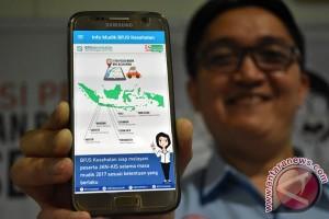 Pemkot Mataram segera luncurkan aplikasi perizinan berbasis android