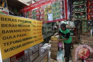 Inflasi pekan kedua Juni tembus 0,5 persen
