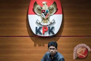 Partai Gerindra harap presiden bersikap tegas soal KPK
