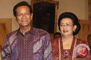 Sultan Hamengkubuwono X bangga dengan tolerasi beragama di Minahasa