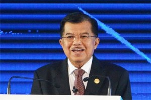 Wapres: Diaspora Indonesia jangan seperti Johannes Marliem