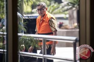 Jarot Budi Prabowo Diperiksa KPK