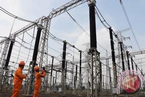 PLN tandatangani kontrak 630 MW di Bekasi
