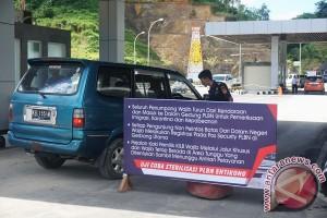 Malaysia deportasi 104 TKI melalui PLBN Entikong