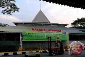 Bentengi karyawan dari khotbah politis, Masjid Toyota punya silabus