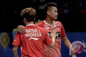 Indonesia Open, menanti aksi pembuktian diri pasangan pelapis