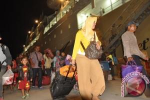 Ratusan penumpang di Nunukan tertunda mudik Lebaran