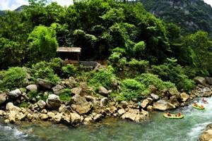 Praktisi lingkungan global bertemu di China