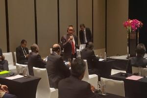 Tiongkok tertarik kembangkan kawasan industri di Kuala Tanjung