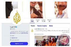 Pelapor PBB, pengamat media kecam tuntutan penutupan Al Jazeera