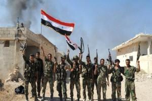 Pemantau: 30 tewas dalam serangan udara di Suriah timur
