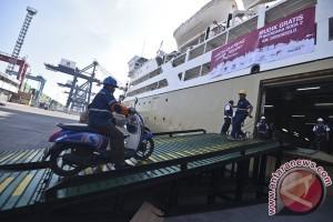 Puncak arus mudik Tanjung Priok diperkirakan H-3