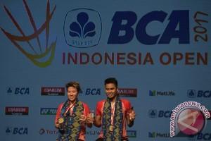 Owi/Butet kabulkan mimpi empat tahun Indonesia