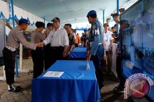 Kesiapan Angkutan Lebaran Makassar