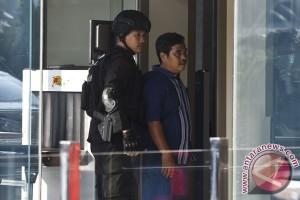 KPK tangkap anggota DPRD Mojokerto