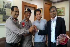 Police apologize to ANTARA for attack on its journalist