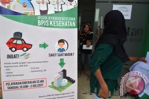Layanan Khusus Mudik BPJS Kesehatan