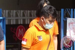 Densus 88 geledah rumah terduga teroris di Malang
