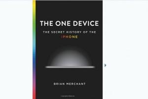 Buku ini ungkap rahasia Apple kembangkan iPhone