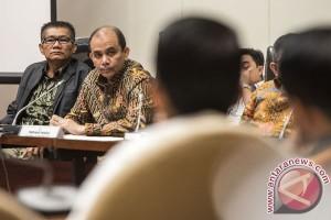 Ketentuan hak angket DPR digugat