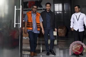 Kasus Suap DPRD Jatim