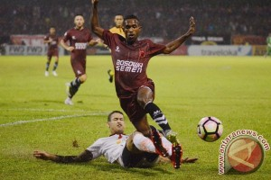 PSM Makassar VS Pusamania Borneo FC
