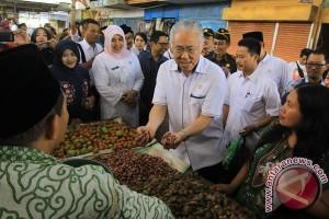Mendag terkesan konsep revitalisasi Pasar Cihapit Bandung