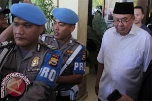 Ironi korupsi di Bengkulu
