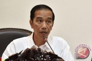 Presiden Jokowi panggil perwakilan parpol pendukung