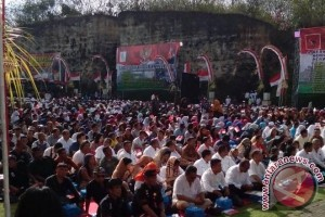 Panglima Kodam IX/Udayana ajak masyarakat gelorakan ikrar kebangsaan