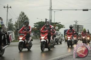 Lima tips bagi pemudik motor di jalur Pantura Jawa