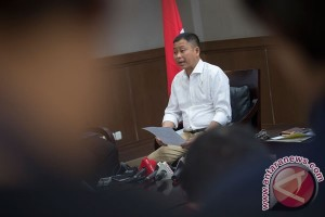 Kementerian ESDM evaluasi 43 peraturan menteri
