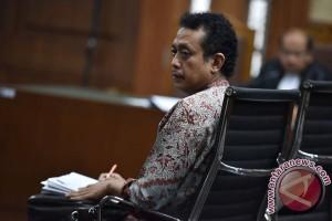 Pejabat Pajak divonis 10 tahun penjara